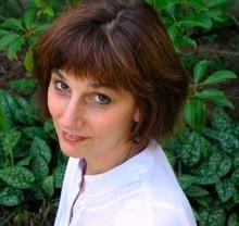 Mira Bartok, of Mira's List